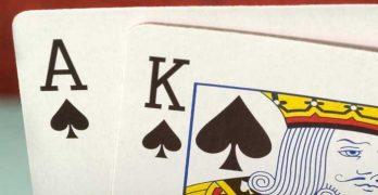 Découverte du Blackjack
