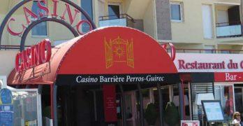 Casino de Perros-Guirec : arrivée prochaine de 10 nouvelles machines à sous