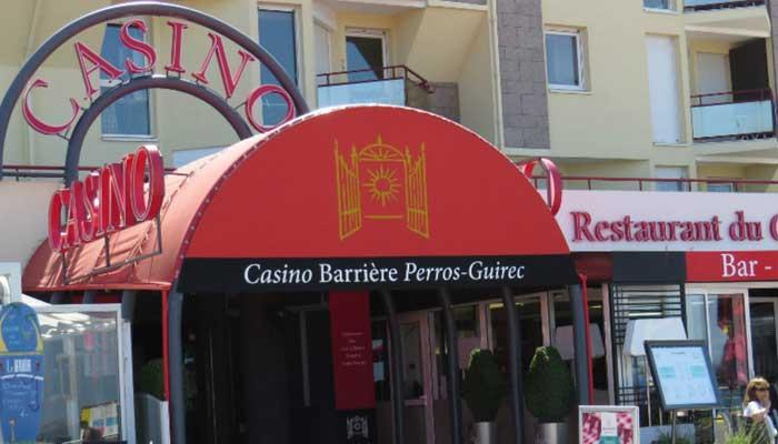 Casino Perros Guirec