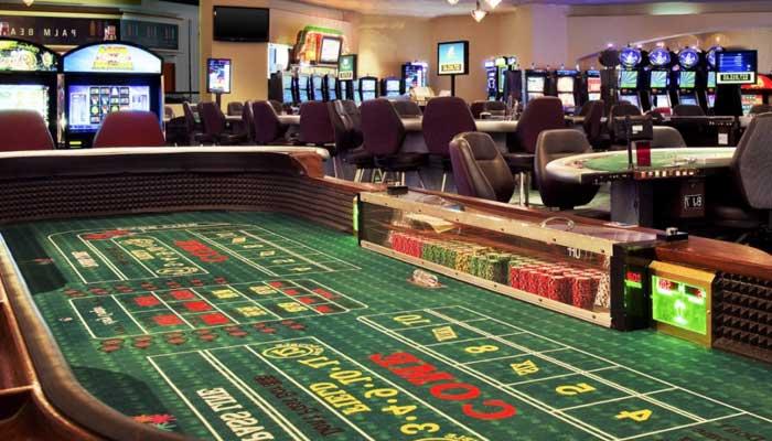 Casino Terrestre