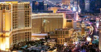 Las Vegas au Nevada